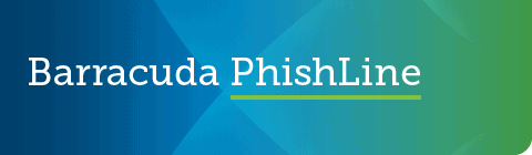 barracuda phishline