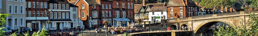 IT Support Bewdley
